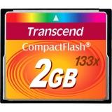 Transcend 2GB Compact Flash