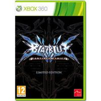 BlazBlue: Continuum Shift - Limited Edition (Xbox 360)