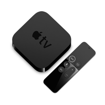 Apple Mp7p2ll/a Tv 4k 64gb