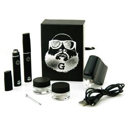 SEALED ACTION BRONSON MICRO GPEN DRY HERB WAX VAPORIZER SHIPS SAME DAY
