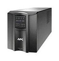 Apc Smart-ups Smt1000 1000 Va Tower Ups - Usb