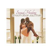 Various Artists - Sexual Healing Smooth Urban Jazz Style! (Music CD)