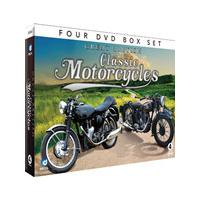 Great British Classic Motorcycles
