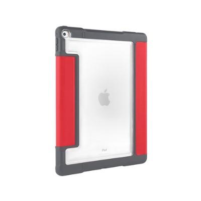 Stm Bags Stm-222-129jx-29 Dux Plus 9.7 Ipad Pro Case - Red