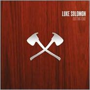 Cutting Edge: Luke Solomon