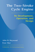 This book addresses the two-stroke cycle internal combustion engine, used in compact, lightweight form in everything from motorcycles to chainsaws to outboard motors, and in large sizes for marine propulsion and power generation