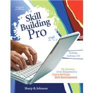 Skill Building Pro (with CD-ROM and User's Guide)