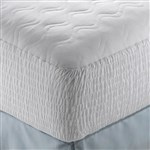 Simmons B74go Cotton Top Mattress Protector Twin Beautyrest Cotton Top