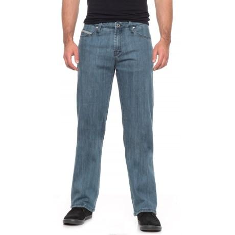 Abbey Jeans - 5-pocket (for Men)