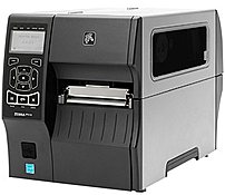 Zebra Zt400 Series Zt41043t010000z Direct Thermal Transfer Label Printer - Monochrome - 4-inch Print Width - Usb 2.0 - 10/100 Ethernet - Bluetooth 2.1 - Usb Host - Rs-23 Serial - Tear Bar