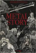 Que l'on s'intéresse aux personnages emblématiques comme Ozzy Osbourne, aux groupes mythiques comme Metallica ou à, par exemple, la fascinante scène du black metal norvégien, on constate à quel point l'histoire du metal est un inépuisable réservoir de récits hors normes ! Ce livre est l'histoire de tous ces gens et de l'incroyable communauté mondiale qui les idolâtrent ! C'est l'histoire de tous ces musiciens aux personnalités bigger-than-life: junkies ou vegan, satanistes ou chrétiens militants, milliardaires ou ruinés mais avant tout membres de cette scène métal !