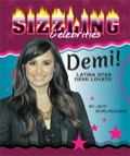 Demi!: Latina Star Demi Lovato