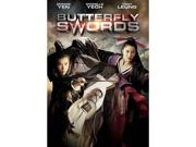 Butterfly Sword Runtime: 7920