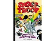 Attack Of The Ninja Potato Clones Snoop Troop