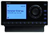 SiriusXM- XEZ1V1 Onyx EZ Satellite Radio with Vehicle Kit- Black