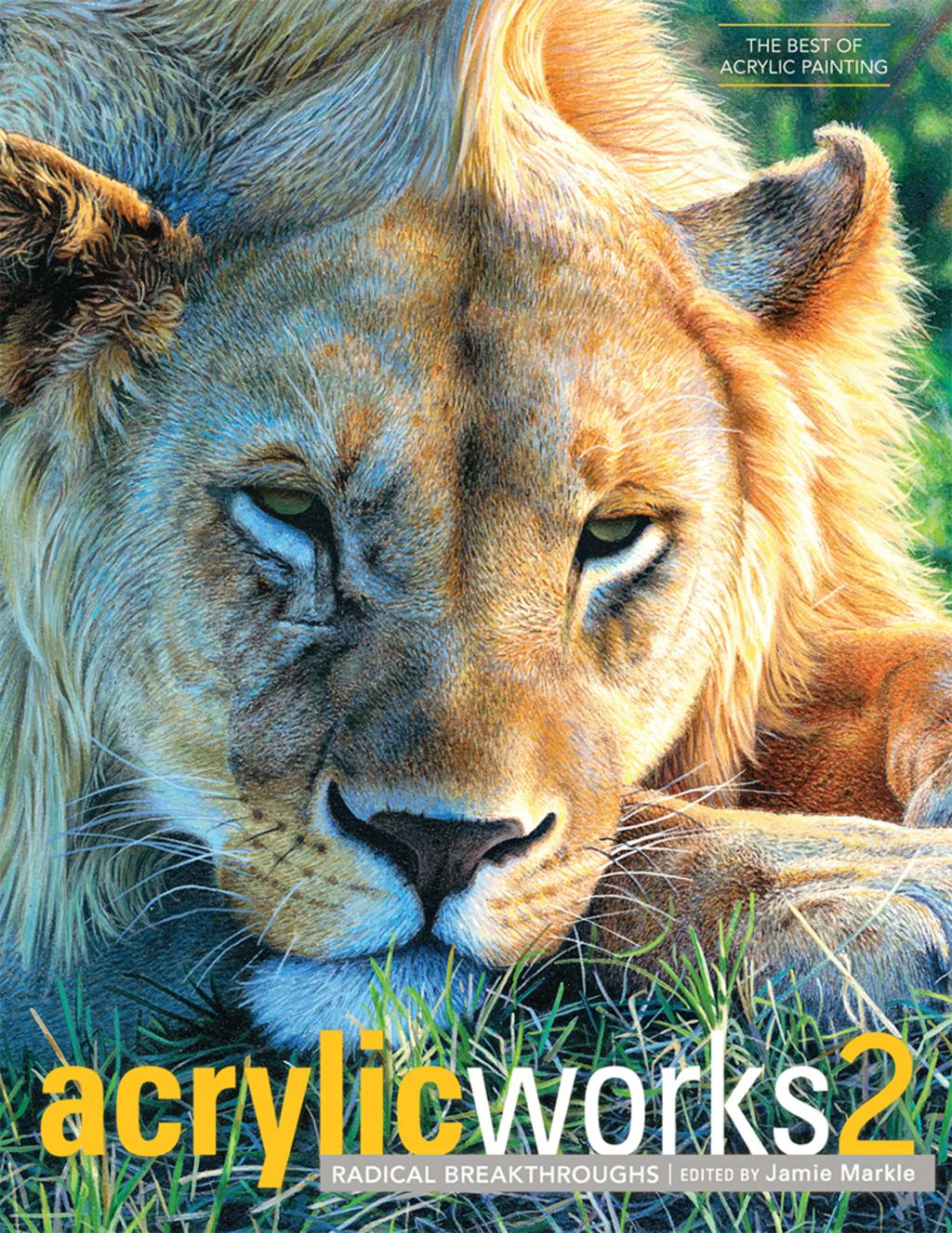 Acrylicworks 2 (ebook)