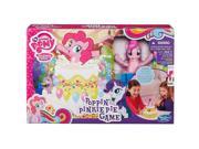 Poppin Pinkie Pie Game By Hasbro