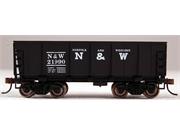 Bachmann Ho Scale Train Ore Cars Norfolk & Western 18642