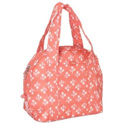 Lug Pedals Lunch Tote