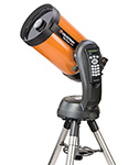 """""""Celestron NexStar 8SE Brand New Includes Two Year Warranty, The Celestron 11069 is a 8-inch Schmidt-Cassegrain telescope with premium StarBright XLT coatings and fully computerized GoTo mount with high-performance brass worm gears and motors for improved tracking accuracy"""