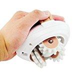 Ixaer Body Slimming Massager-Handle held 3D Rotating Anti-Cellulite Full Body Massager, Mother's Day Gift.