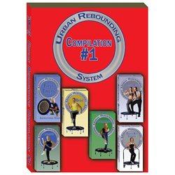 Urban Rebounder Compilation 1 DVD