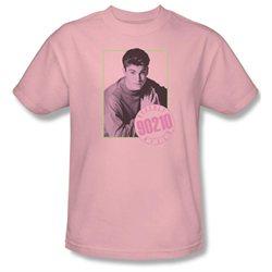Mens 90210 Short Sleeve DAVID XLarge T-Shirt Tee