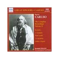 (The) Great Singers - Caruso, Vol 11