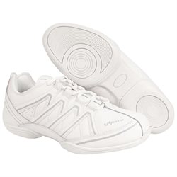 V4orce Athena White-Grey - Womens Sneakers