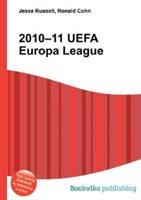 2010-11 Uefa Europa League