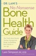 Part whistle-blower book, part bone health bible, Dr