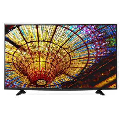 Lg Electronics 49uf6400 R 4k Uhd Smart Led Tv - 49 Class (48.5 Diag) - Refurbished/recertified