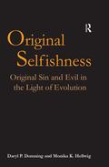 Original Selfishness