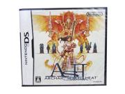 Ds Game Import Archaic Sealed Heat