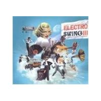 Various Artists - Electro Swing Vol.3 (Music CD)