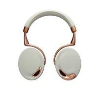 Parrot Zik Bluetooth Headphones - White/rose By Parrot