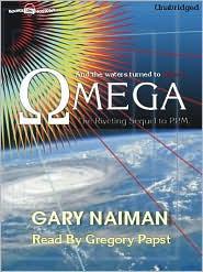 Omega: Karl Frankton Series, Book 2