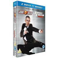 Johnny English / Johnny English Reborn Box Set (Blu-ray)