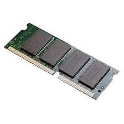 ValueRAM memory - 128 MB - SO DIMM 144-pin - SDRAM