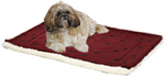Midwest 40218-fvbgs 18 Inch Reversible Paw Mat