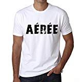 One in the City Men's Vintage Tee Shirt Graphic T Shirt Aérée 5X-Large