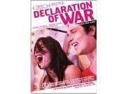 Declarion Of War