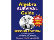 Algebra Survival Guide 2