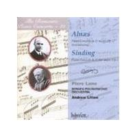 Alnaes/Sinding - The Romantic Piano Concerto - 42 (Litton, Bergen PO, Lane) (Music CD)