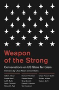 The term 'terrorism' is often applied exclusively to non-state groups or specific 'rogue states'