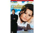 A Countess From Hong Kong Marlon Brando, Sophia Loren, Tippi Hedren, Sydney Chaplin, Patrick Cargill, Michael Medwin, Oliver Johnston, John Paul, Angela Scoular, Margaret Rutherford Movie Titles: A Countess From Hong Kong Synopsis: A Russian countess stows away in the stateroom of a married U.S