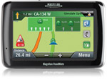 Magellan Roadmate 2055t-lm-r 4.3-inch Automotive Gps