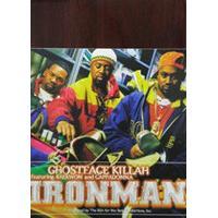 Ghostface Killah - Ironman (Music CD)