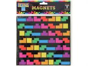 Tetris Fridge Magnets