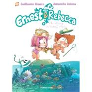Ernest and Rebecca #4: The Land of the Waking Stones